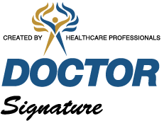 Doctor Signature Logo